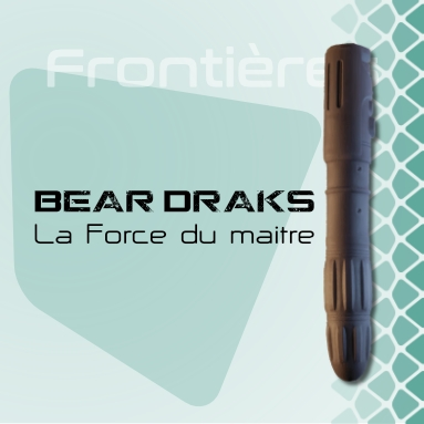 BearDraks, La Force du maitre