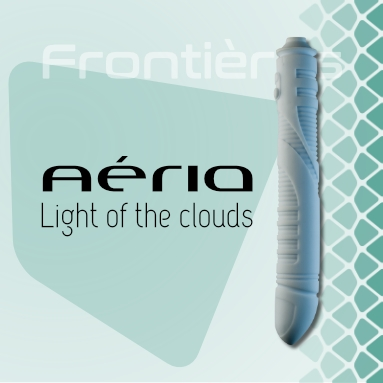Aeria, Light of the clouds