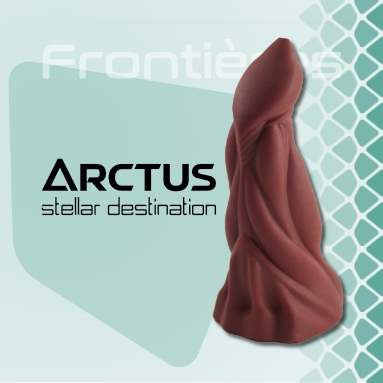 Arctus, stellar destination