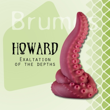 Howard, exaltation of the depths