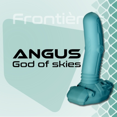 Angus, god of skies