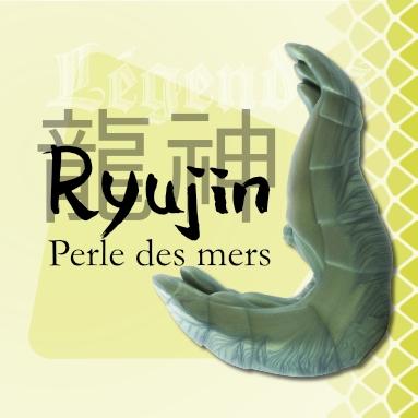 Ryujin, perle des mers