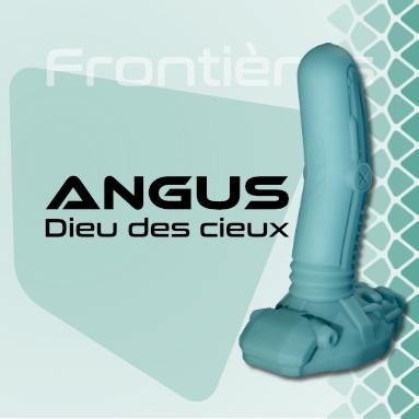 Angus, dieu des cieux