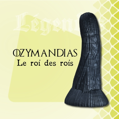 Ozymandias, le roi des rois